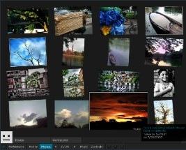Desktop Flickr