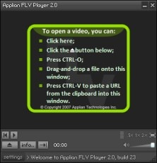 app flv player