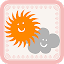 Download Android App OshareWeather - For cute girls for Samsung