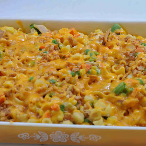 Ultimate King Ranch Chicken Casserole Recipes — Dishmaps