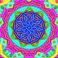 App Kaleidoscope Magic Paint APK For Windows Phone