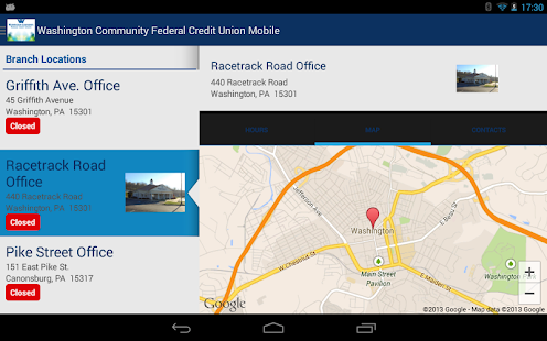 App CHROME Federal Credit Union APK for Windows Phone