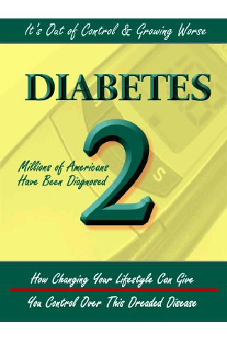 Diabetes Type 2 Guide