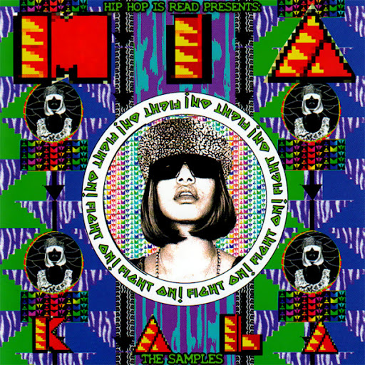 M.I.A. - Kala [The Samples] | Hip Hop Is Read