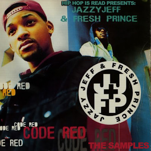 Dj Jazzy Jeff & The Fresh Prince - Code Red