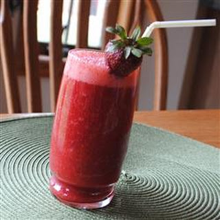 Healthy Strawberry Nectar Recipes