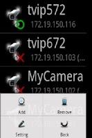 Screenshot of SecurView PRO