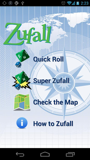 Zufall Adventures