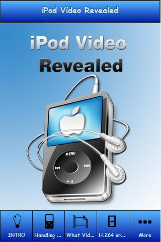 iPod Video Secrets Revealed