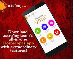 Screenshot of Daily Horoscope 2015