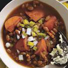 Franks-and-Beans Stoup