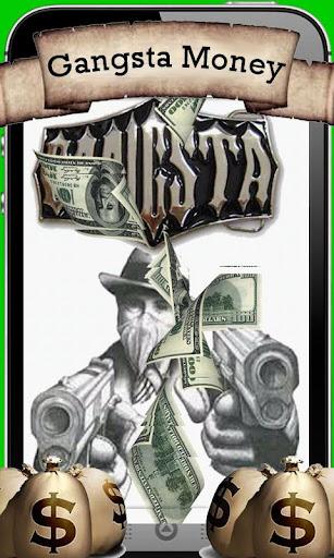 Gangsta Live Wallpaper Game