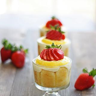 Lemon Tiramisu Cake Recipes