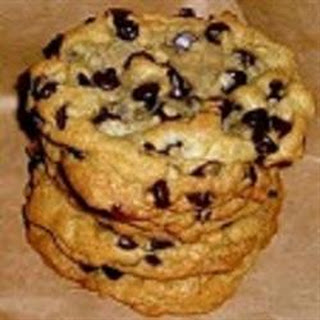 Basic Chocolate Chip Cookies Recipes