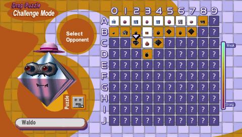 Puzzle Guzzle