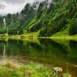 by Irena Brozova - Landscapes Mountains & Hills