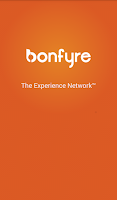 Screenshot of Bonfyre