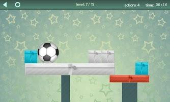 Screenshot of Gift Boxes