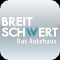 Breitschwert - Das Autohaus icon