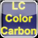 LC Color Carbon Fiber Theme icon