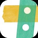 マスキングテープ icon