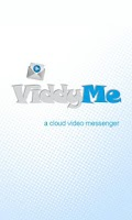 Screenshot of ViddyMe!