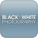 Black & White Photography Mag icon