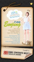 Screenshot of TARA Official [EUNJUNG 3D]