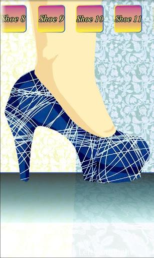 馬切達設計鞋
