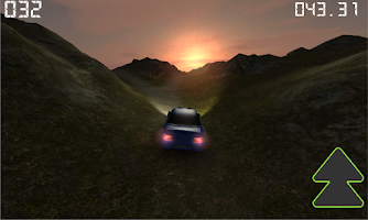 Screenshot of SpeedStage: 3D Racing