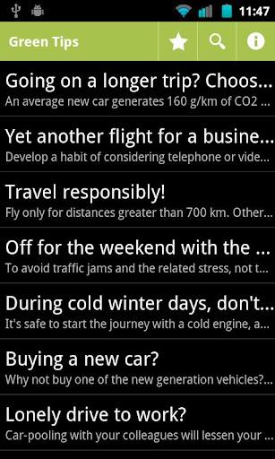 免費下載生活APP|Green Tips app開箱文|APP開箱王