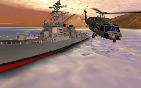 Helicopter Sim Pro 이미지[2]