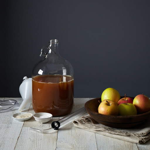 DIY Hard Cider Kit