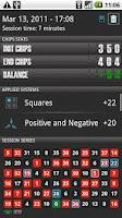 Screenshot of Roulette Attack Lite