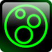 Healing VOLVOX +LiveWallpaper Icon
