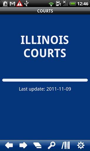 Illinois Courts Ch. 705