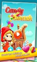Screenshot of Candy Smash