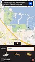 Screenshot of SMS Child Locator