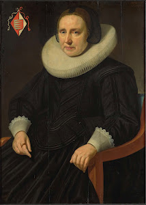 RIJKS: Hendrik Meerman: painting 1636
