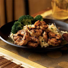 Sun-Dried Tomato Spiced Shrimp
