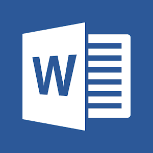 Microsoft Word For PC (Windows & MAC)