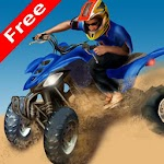 3D quad bike racing 2.2 Apk