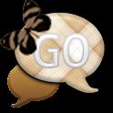 GO SMS - Burlesque icon