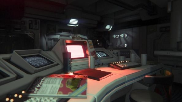 SEGA releases a new video on the sounds of Alien: Isolation