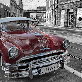 by Zoran Vanic - Transportation Automobiles