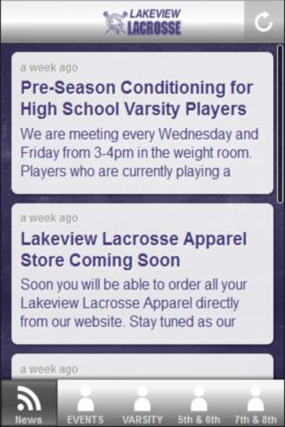 Lakeview Lacrosse