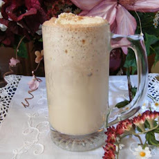 Roman Iced Coffee Shake