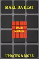 Screenshot of Rap.Beat.Pad.Drum.Maker.New.11