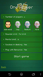 Game Escoba / Broom cards game 1.2.5 APK for iPhone