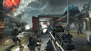 Vengeance Call Of Duty: Black Ops II DLC arrives for the PS3 and PC